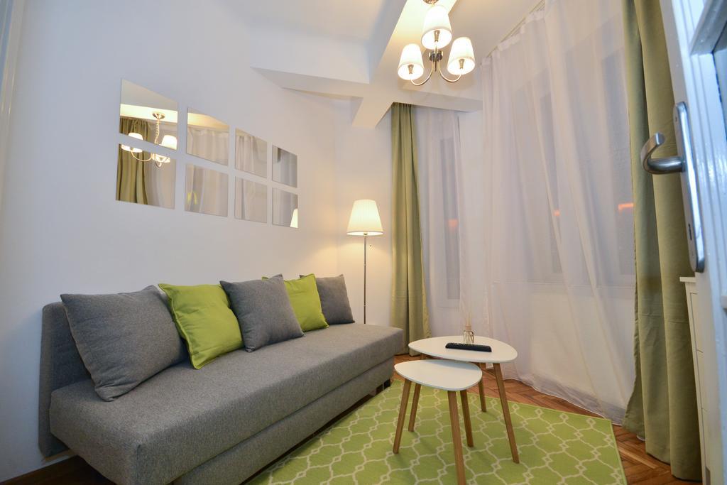 Stay Inn Apartments București