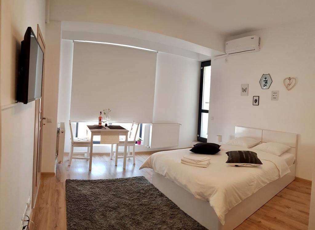 Studio Confort 3 București