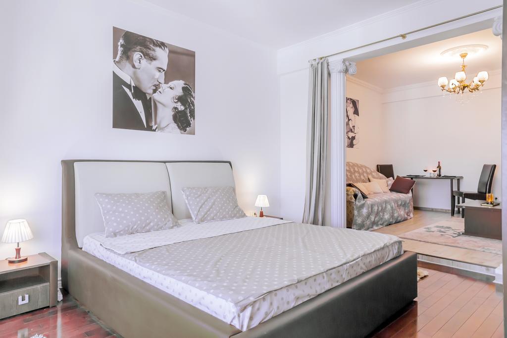 Stylish and elegant apartment in city center București