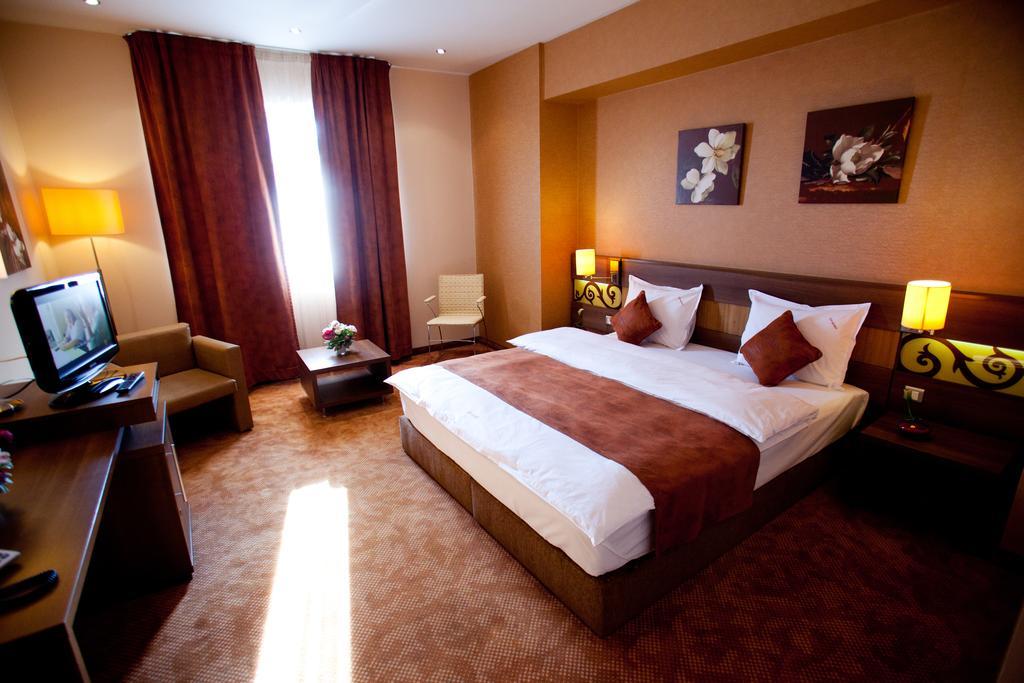 Top Rooms Aparthotel București