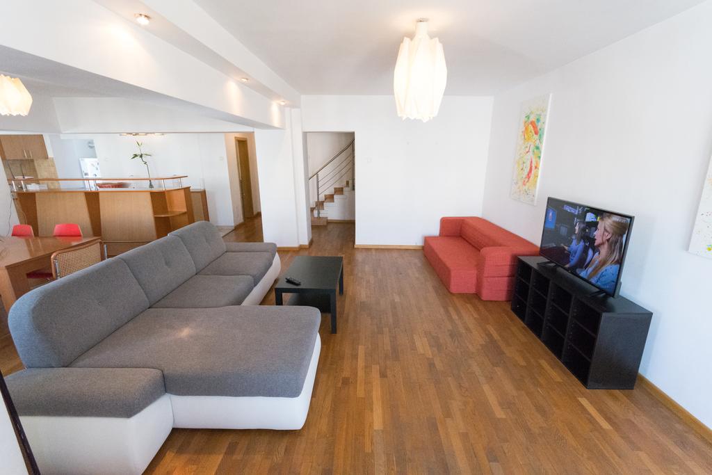 Unirea Duplex Apartment București