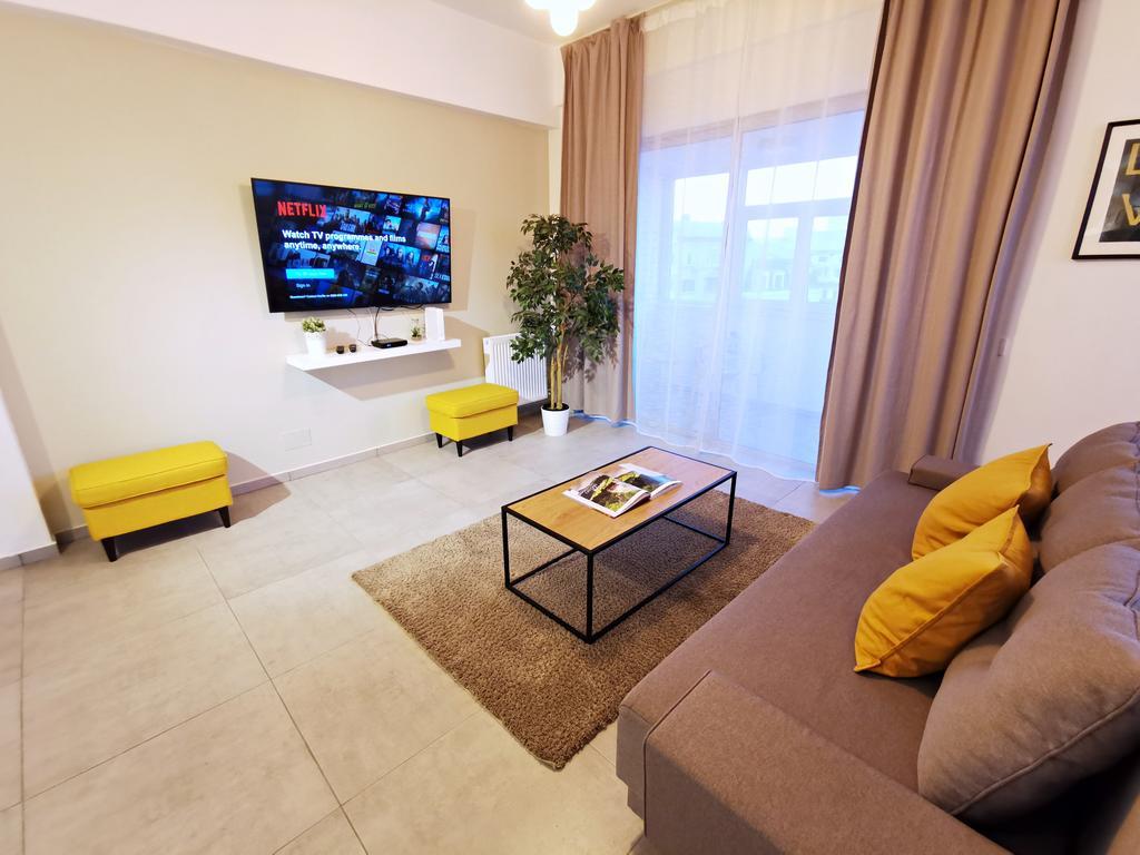 Uptown Luxury Apartment București