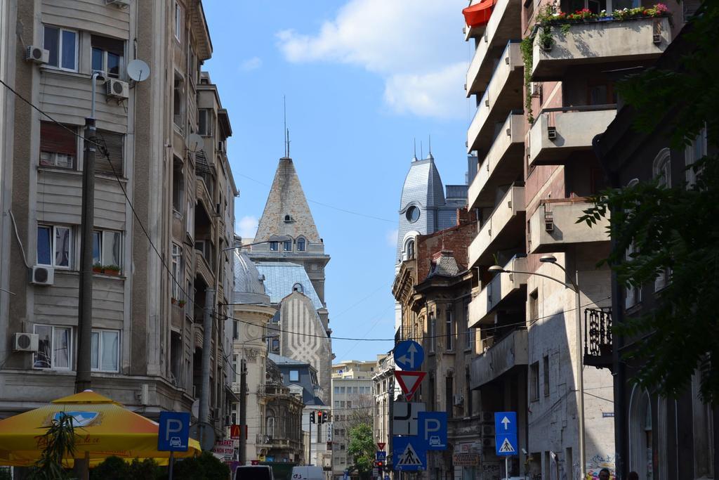 Victoria Studio București