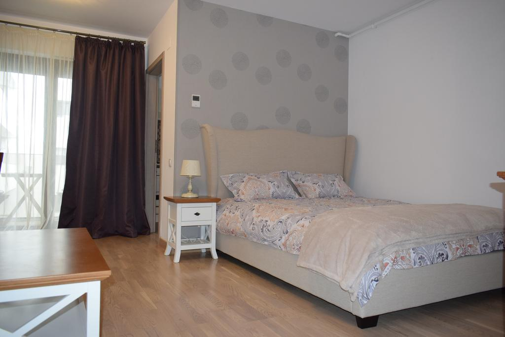 Victoria's home București